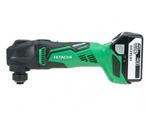 Cordless Multi Tools Hitachi CV18DBL