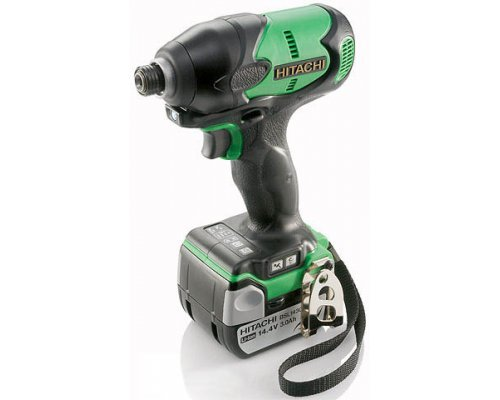 IMPACT DRIVERS WITH BRUSHLESS MOTORS