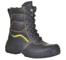 Steelite Fur Lined Protector Boot S3 CI