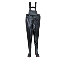 Safety Chest Wader S5