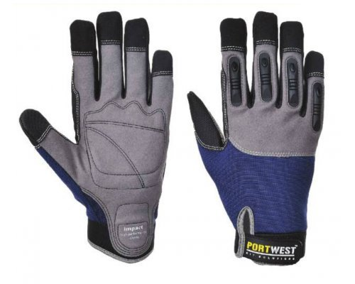 Impact - High Performance Glove