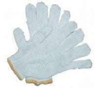 Рабочие перчатки - ткань