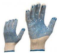 Polka Dot Plus Glove